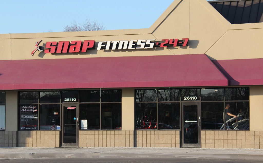 Boat Town USA, Snap Fitness Harrison Township Gym, harrison township, harrison, twp