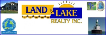 land and lake realty, harrison township