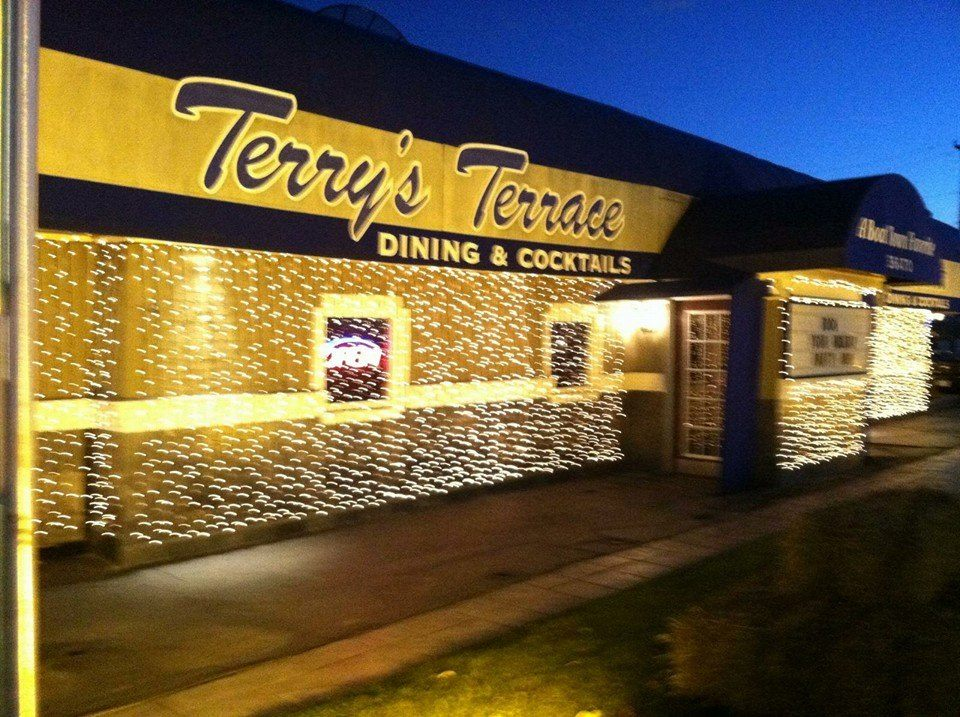 terrys terrace, harrison township