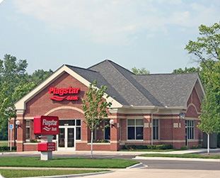 flagstar bank, harrison township