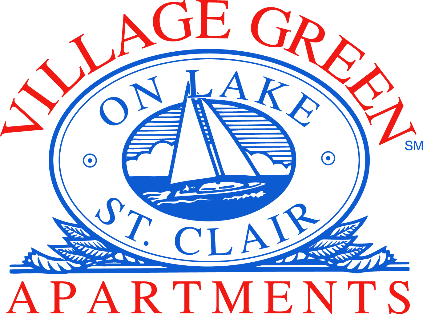 village green apartments, harrison township